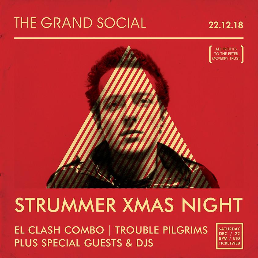 Xmas Strummer Night