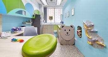 Kinder Clinic
