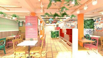 SingMa Cafe