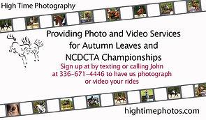 2020 NCDCTA Championships Photo and Vide