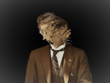 Dom's new single - Mr Memory Man
