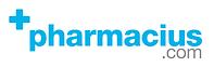 logo pharmacius ecommerce de parafarmacia españa