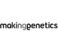 logo making genetics expertos en epigenetica