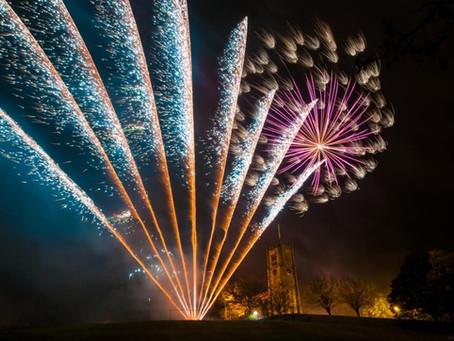 Light Up Lancaster 2019