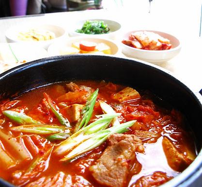 *S4. Kimchi Chi Gae
