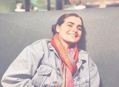 Meet the Blogger: Ashley DeMarzo