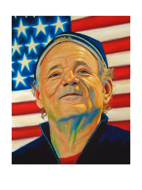 """Bill Murray, """"There's Always Hope"""""""