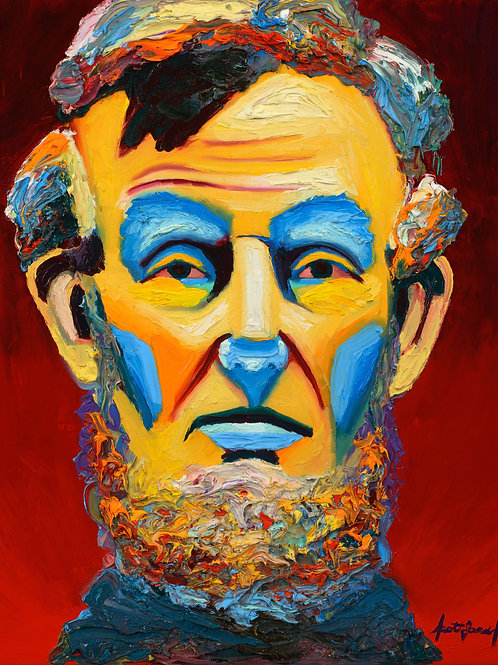 Colors  (President Lincoln)