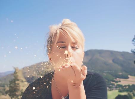 Meet the Blogger: Kelly Grace Swift