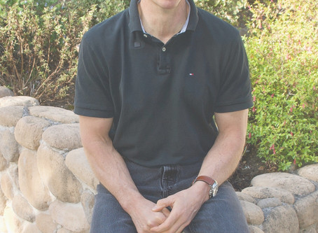 Meet the Blogger: Lloyd Nattkemper