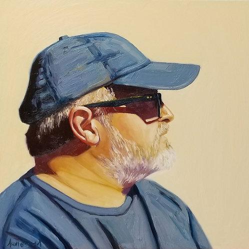 The Sculptor (Steven Whyte)