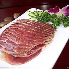 五香牛肉 Steam Beef in Five Spices
