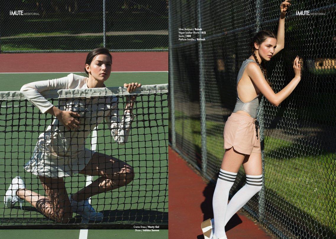 Love 15' // IMUTE Magazine