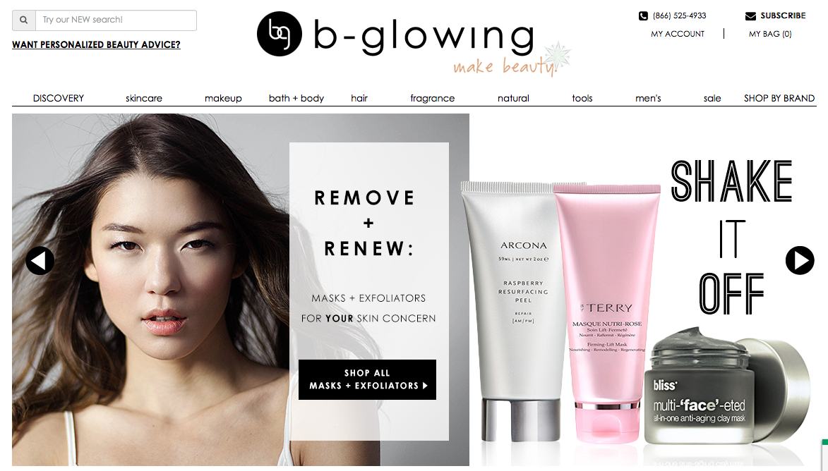 B-Glowing.com