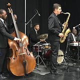 FAMU Jazz Quartet