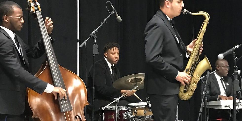 FAMU Jazz Quartet