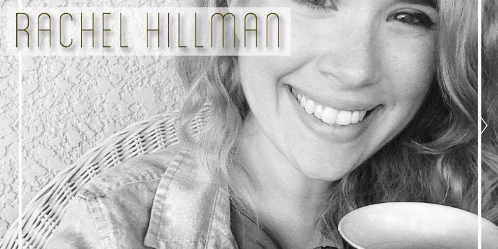 Rachel Hillman Band