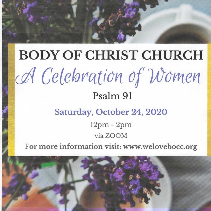 Women's Celebration