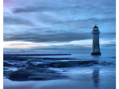 Wirral Local Area Guide by WRB Auctions