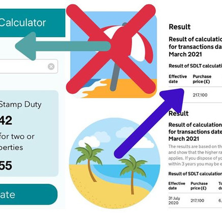 Wirral Residential Buyers Auctions. How does the stamp duty holiday affect you?