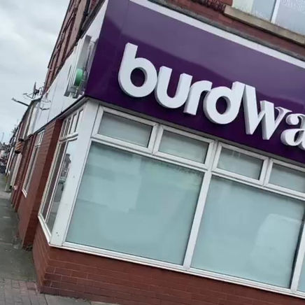 Wirral Solicitors BurdWard