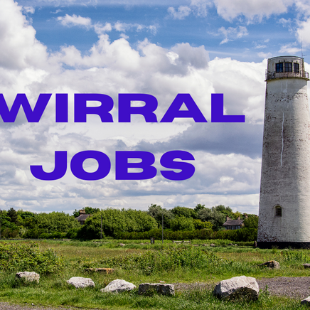 Wirral Job Search