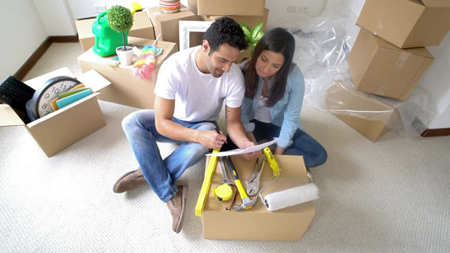 Moving Home in Wirral : Who Should I Notify?