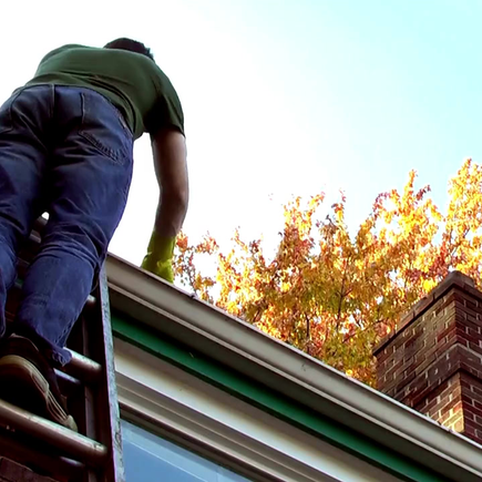 October Jobs: How to Prepare Your Home and Garden for Autumn.