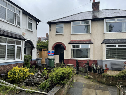 Wirral Property Selling Fast by Auction.