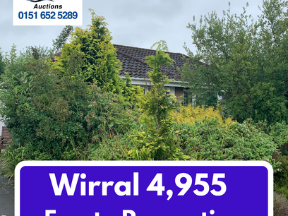 Wirral's 5000 Empty Properties