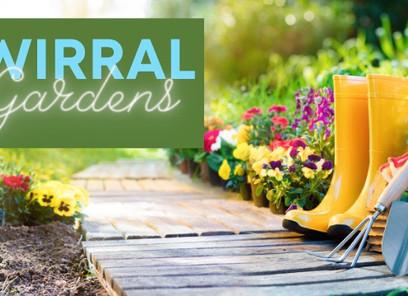 Wirral Gardens