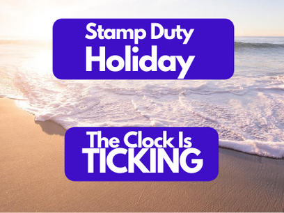 How Much Stamp Duty Will You Pay?