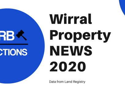 Wirral Property News 2020