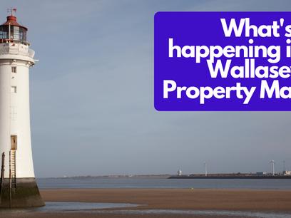 Wallasey Property News