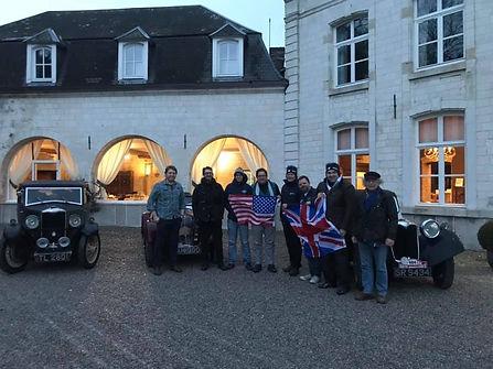 60 Final morning in France.JPG