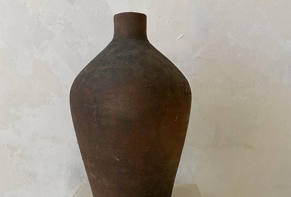 Dark Indonesian Bottle