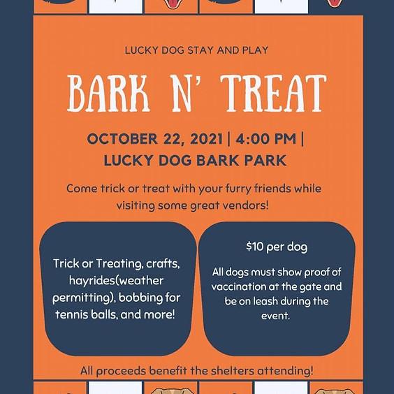 Bark N' Treat