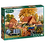 Thumbnail: Autumn On The Farm 1000 Piece