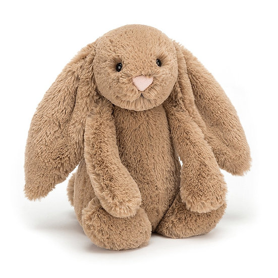 Bashful Biscuit Bunny Medium