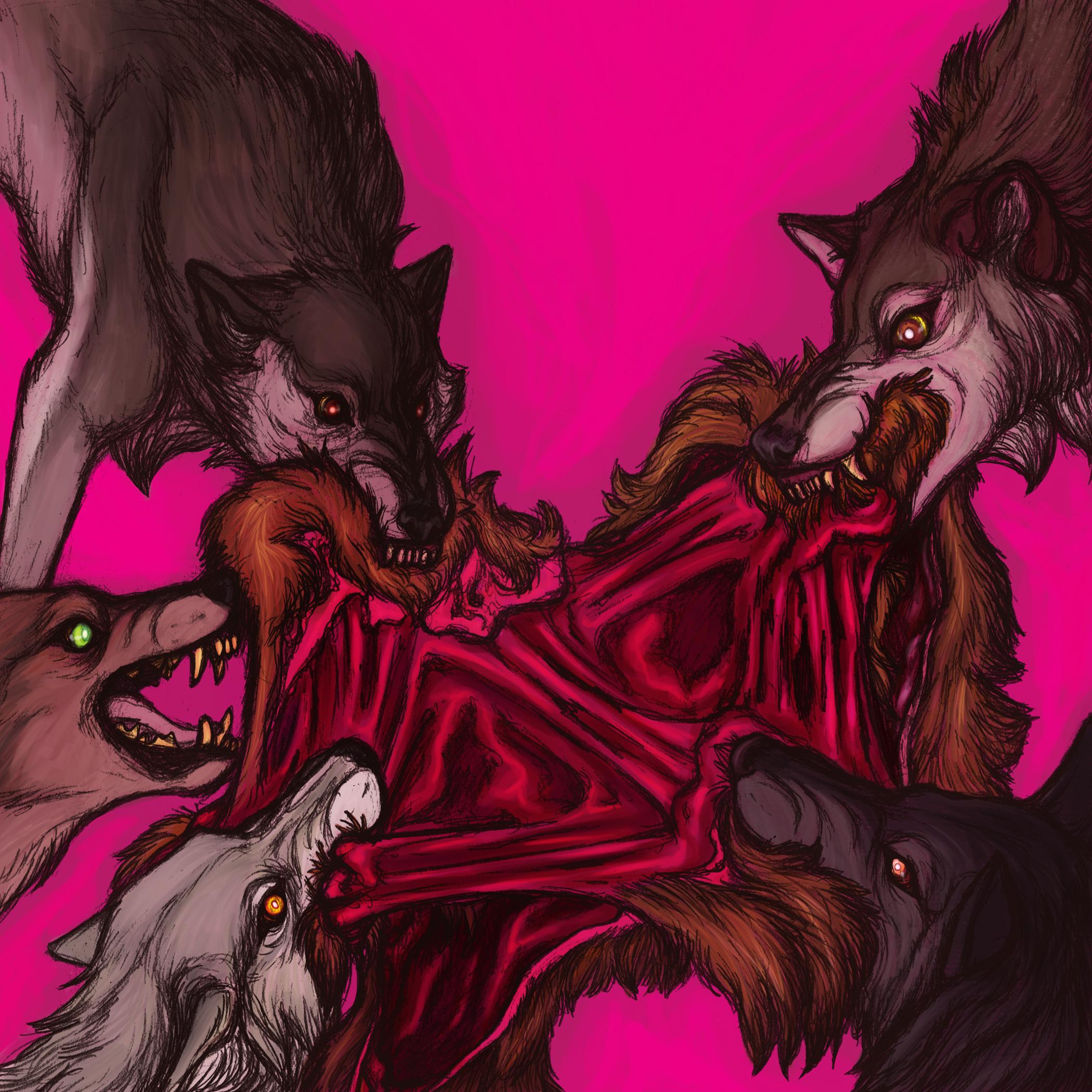 Wolfbait