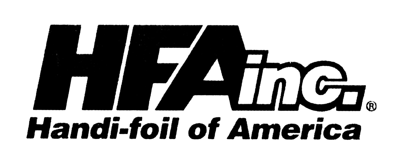 Handi-Foil of America