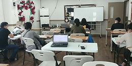 남양과 향남에 한국어교실이 열렸어요.