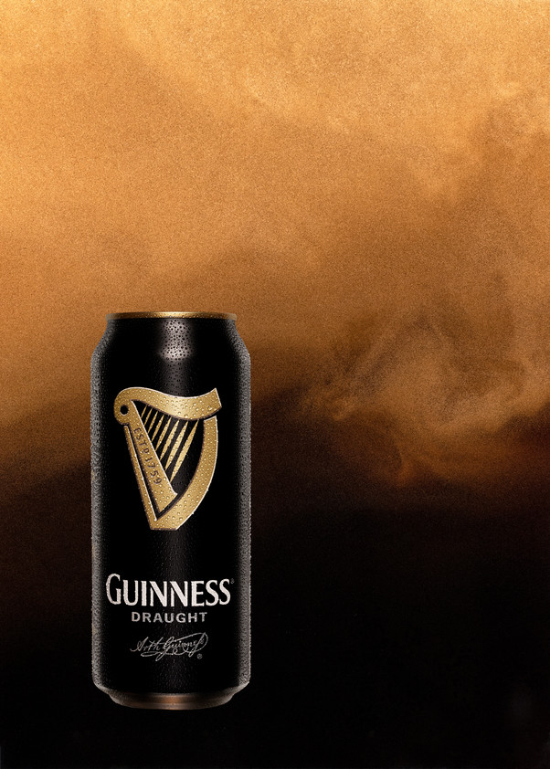 Guiness Storm