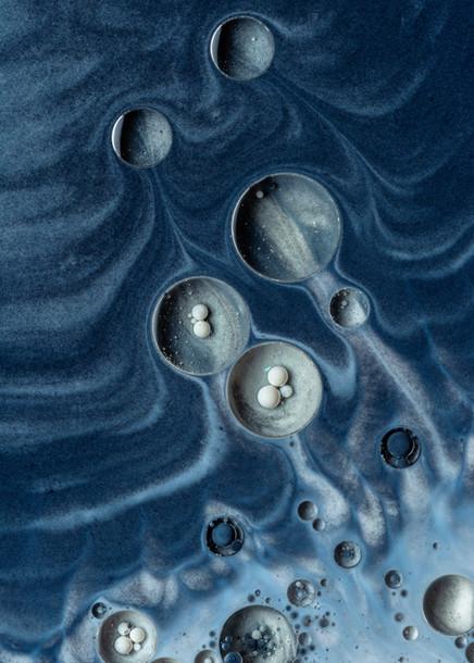 Cellular Interstellar