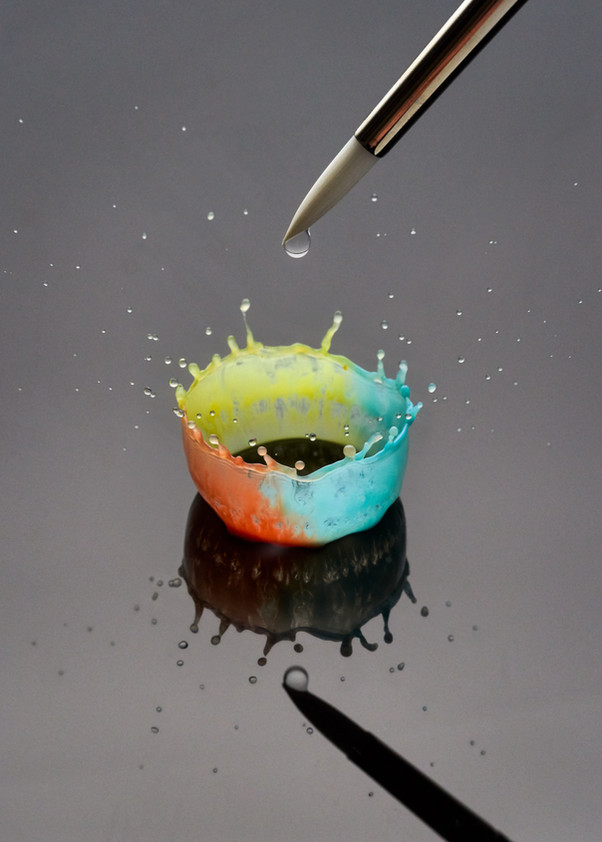 Coronet Paint Brush
