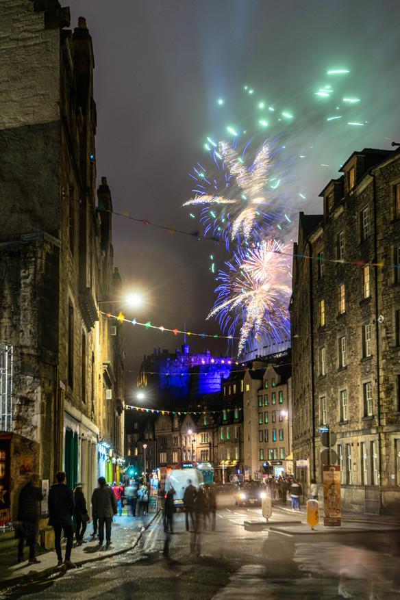 Edinburgh Nights
