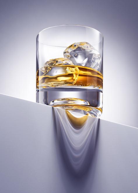 Whisky & Ice