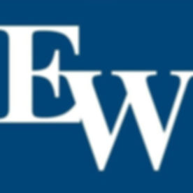 Evans and Wislang Solicitors Logo
