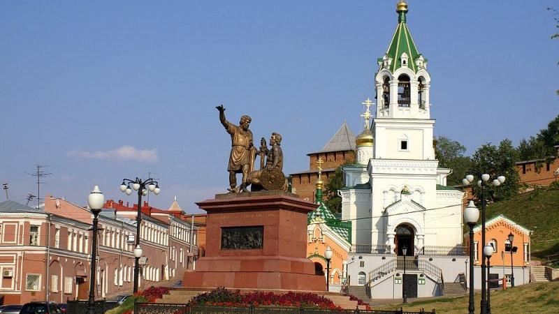Праздник фейерверков в Костроме, 2 дня,  автобусный тур