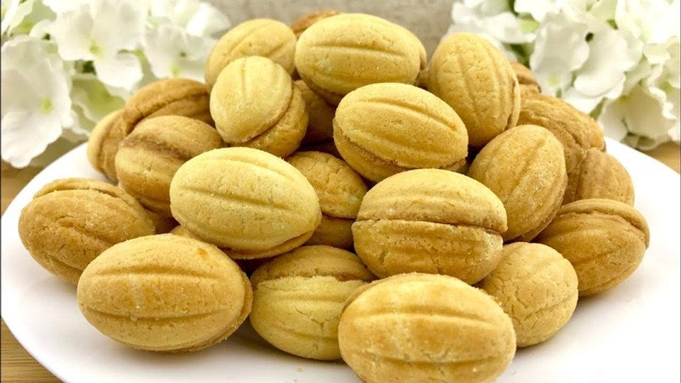 Волшебные орешки, экскурсия для школьников на пекарню